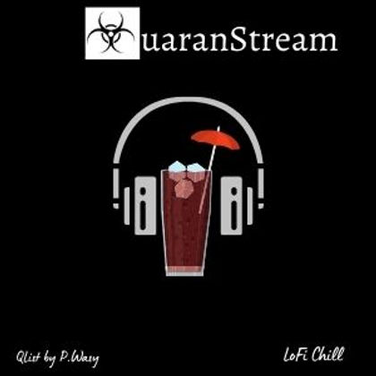 QuaranStream LoFi CHILL