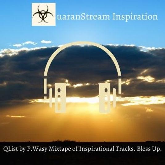 QuaranStream Inspiration