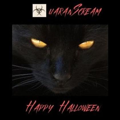 QuaranScream Hallow's Eve