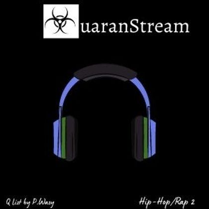 QuaranStream Hip Hop Vol.2