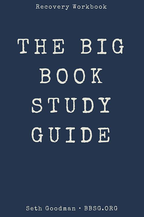 Big BookStudy Guide