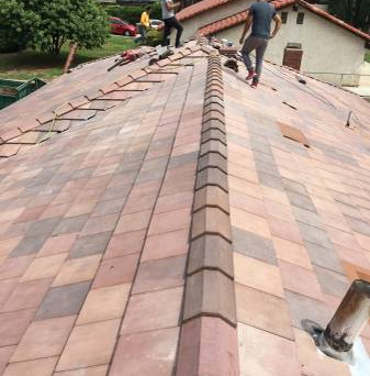 Clay Tile Complete