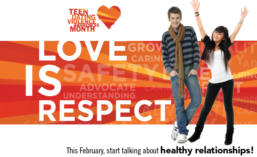 Healthy dating relationships for teens