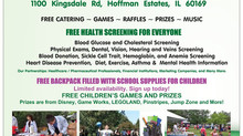 COMMUNITY HEALTH AND WELLNESS EXPO 2015