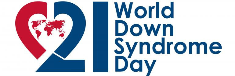DOWN SYDROME . WORLD DOWN SYNDROME DAY.jpg