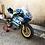 Thumbnail: Grafica Adesiva Suzuki ECSTAR Serie SP3