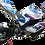 Thumbnail: Grafica Adesiva BMW TYCO CBM Serie SP3