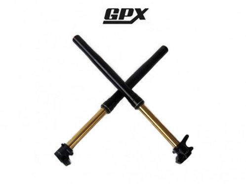 Forcelle Regolabili Minigp 660mm GPX BY CBM