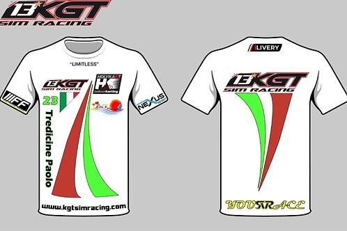 T-Shirt KGT official