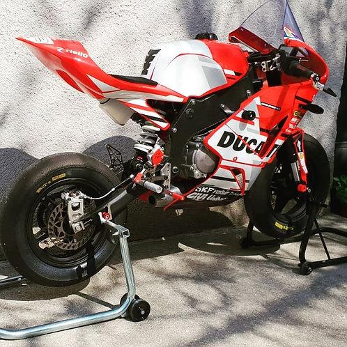 Grafica Adesiva Replica Ducati Motogp Serie SP/SP2