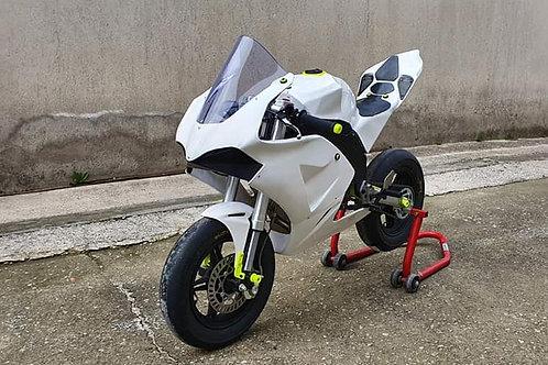 CBM SP3 2020 STD solo ciclistica
