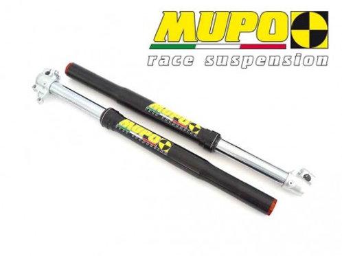 Forcelle Regolabili Minigp 660mm Mupo BY CBM