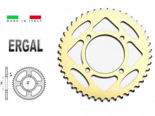 CORONA ERGAL 420 4 FORI PBR ORO