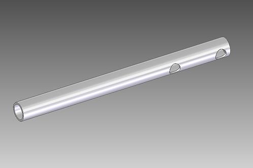 semimanubrio alluminio 2021