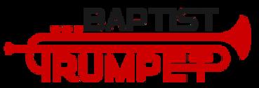 BaptistTrumpet_Logo_BlackRed-e1445448250