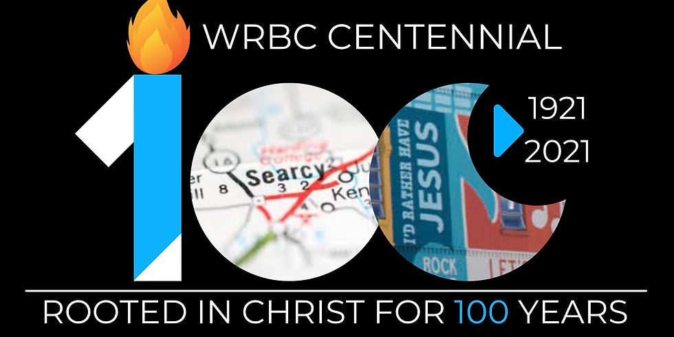 WRBC Centennial