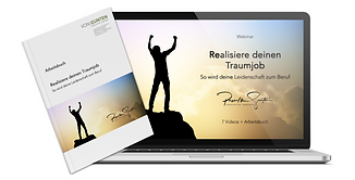 Realisiere deinen Traumjob - Titelbild.p