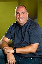 Chris Evans consultant at strategic analytics team