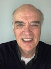 Richard Finch consultant at strategic analytics team