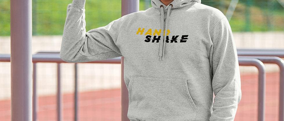 Handshake's Champion Hoodie