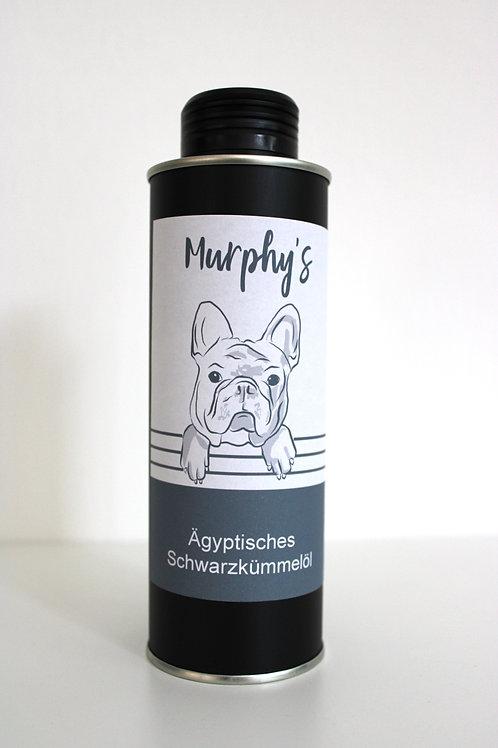 MURPHY'S kaltgepresstes Schwarzkümmelöl
