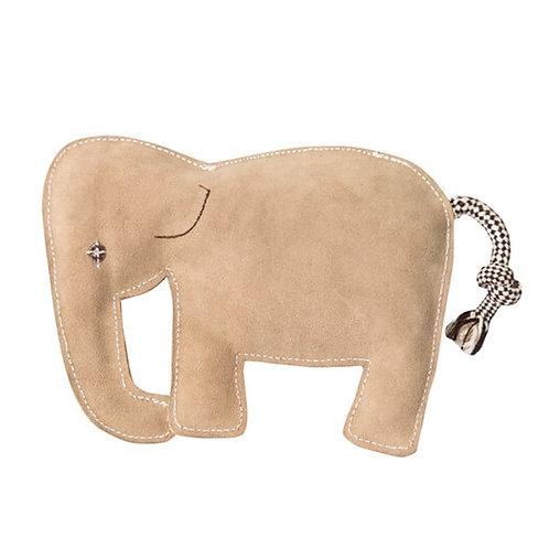 NUFNUF Wildleder Elefant