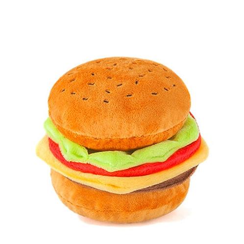 P.L.A.Y. Burger
