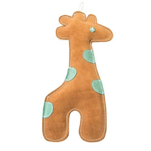 NUFNUF Wildleder Giraffe