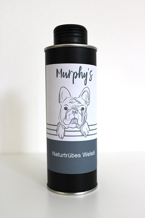 MURPHY'S naturtrübes Welsöl