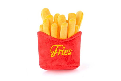 FRENCH FRIES / P.L.A.Y.