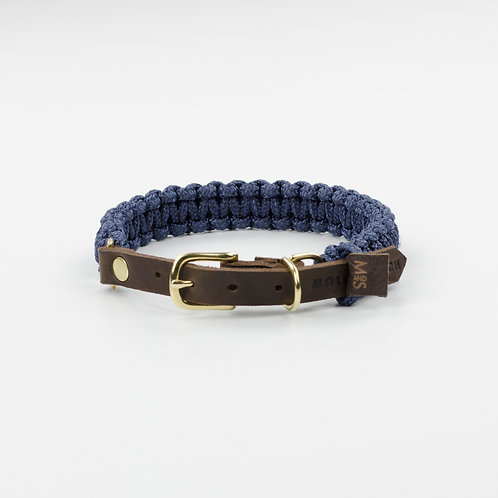 MOLLY & STITCH Halsband Navy