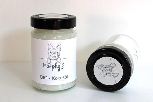 MURPHY'S Bio Kokosöl