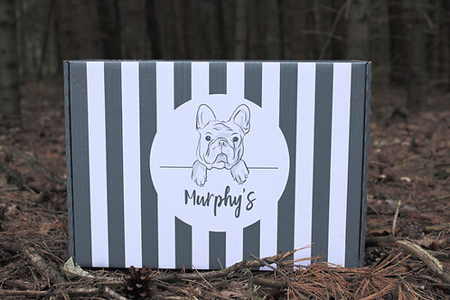 MURPHY'S Outdoorbox