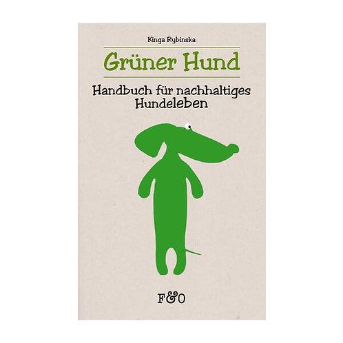 Buch Grüner Hund