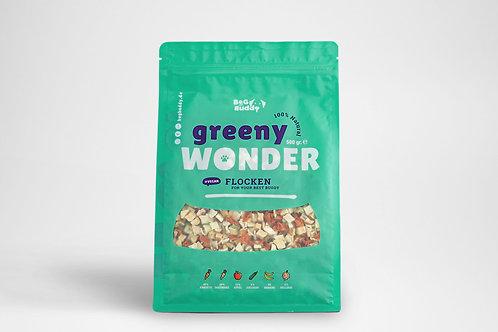 BEGBUDDY Greeny Wonder