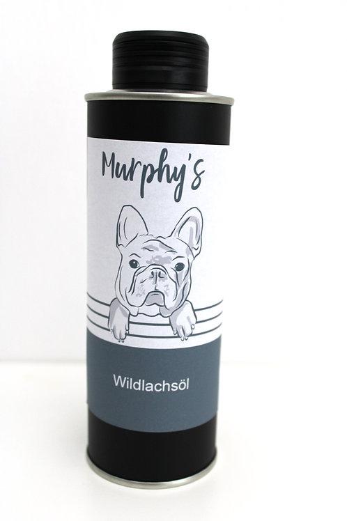 MURPHY'S Wildlachsöl