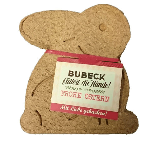 BUBECK / OSTERHASE