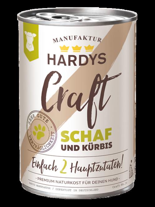 "HARDYS ""Craft"" / Schaf & Kürbis"
