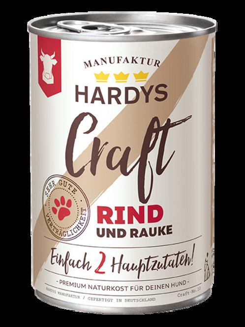 "HARDYS ""Craft"" / Rind & Rauke"