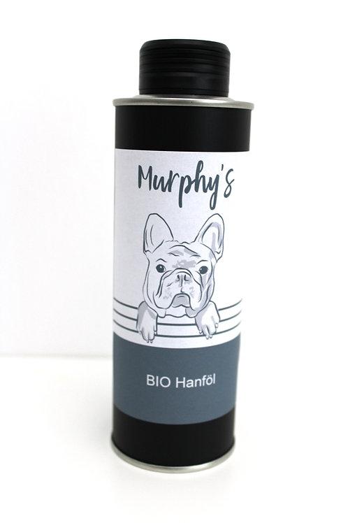 MURPHY'S BIO Hanföl