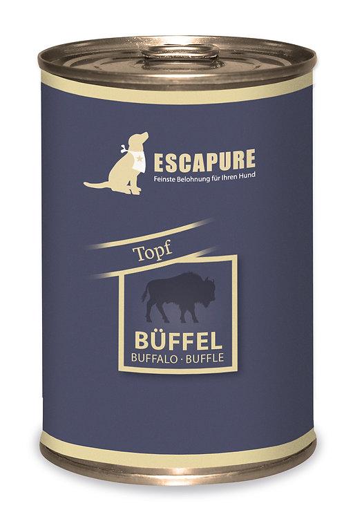 Escapure Büffel Topf