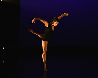 Phoenix Dance Theatre: Sunday 26th March 6.30pm. Tickets £8-£6                   To book call 075150