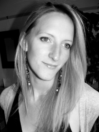 MYDC announce commissioned choreographer for Ignite 2014-15, Chloe Loftus.