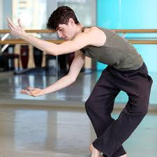 New Adults Contemporary Dance Class