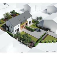 Bled Link House