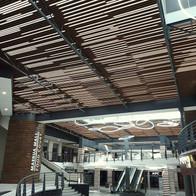 Maerua Mall Interior alteration