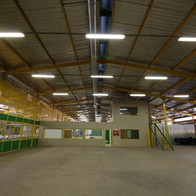Department of Disaster and Risk Management Warehouse
