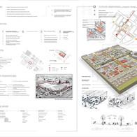 Korsten Urban Revitalization Master Plan