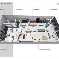 Annabelle floor layout proposal