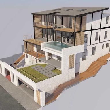 69 Joubert House